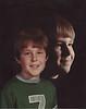 Grayson Scott Boucher.  Born 1971 to parents Jasper Scott Boucher and Linda Kay Gray.