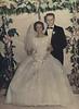 Judith Trina Berens Bass and Graham Overton Bass Marriage Photo